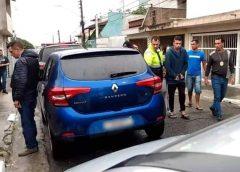Preso o terceiro suspeito de participar de latrocínio de comerciante em Itanhaém, SP